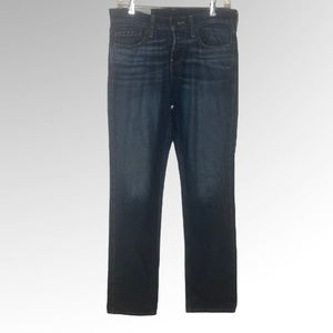 Hollister Jeans the Slim Straight 29 x 30